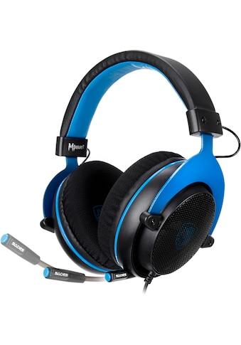 Sades »Mpower SA - 723« Gaming - Headset kaufen