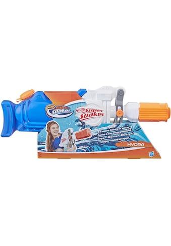 "Hasbro Wasserpistole ""Nerf Super Soaker Hydra"" kaufen"