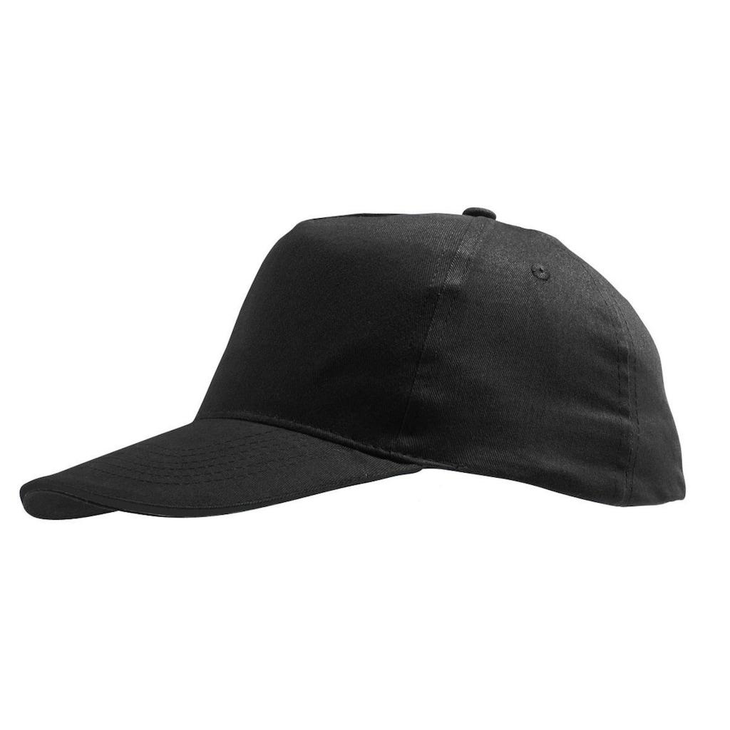SOLS Baseball Cap »Kinder Unisex Baseballkappe Sunny«