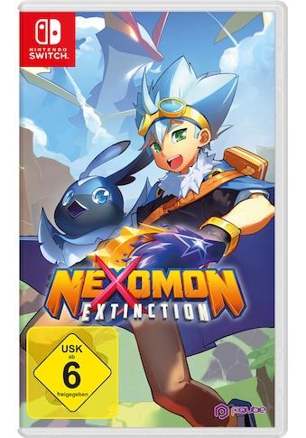PQube Spiel »Nexomon Extinction«, Nintendo Switch kaufen