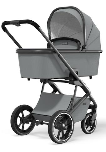 Moon Kombi-Kinderwagen »Style«, 22 kg, mit Einhandfaltmechanismus kaufen