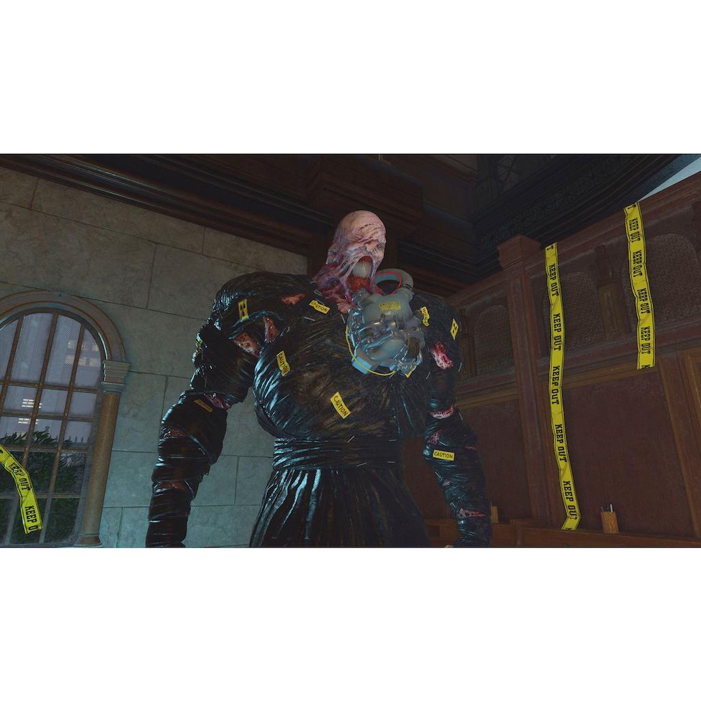 Capcom Spiel »Resident Evil Village«, PlayStation 4