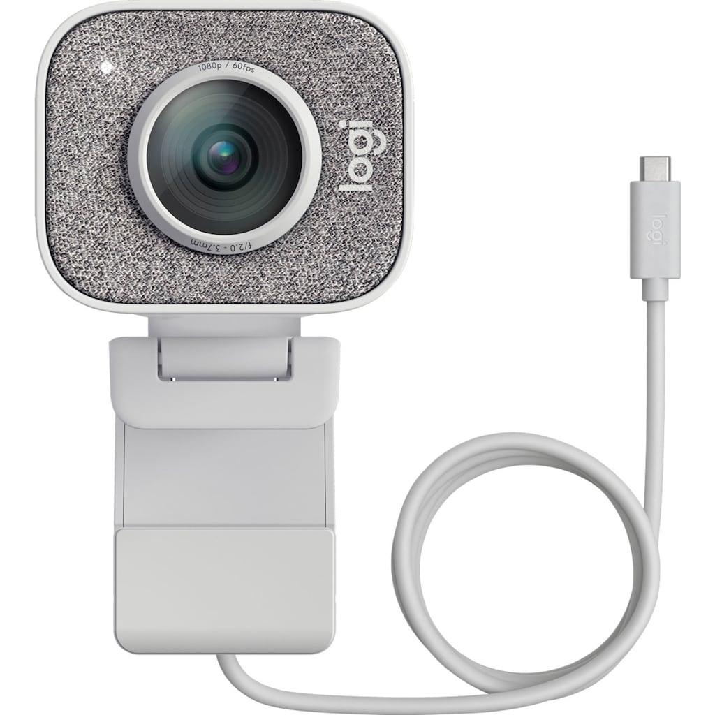 Logitech Webcam »StreamCam«, Full HD