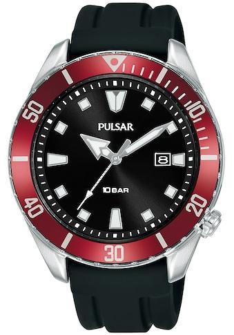 Pulsar Quarzuhr »Pulsar Sport, PG8311X1« kaufen