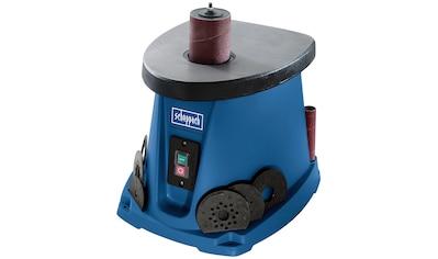 Scheppach Spindelschleifmaschine »OSM100«, 220-240 V, 50 Hz, 450 W kaufen