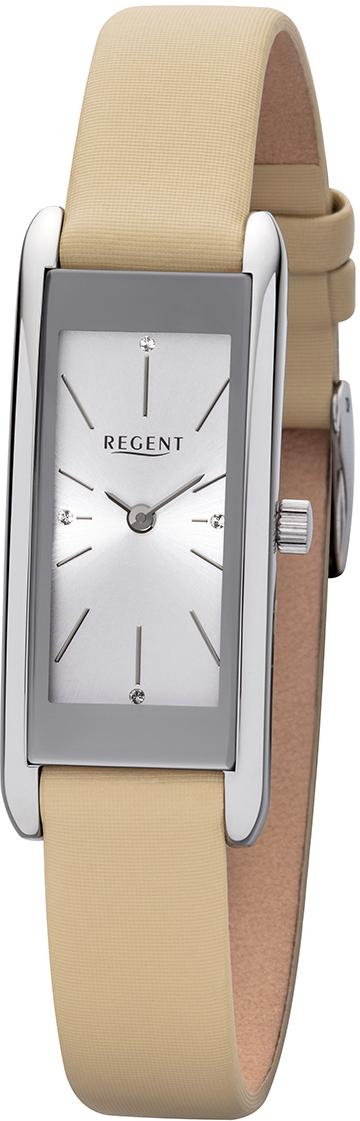 Regent Quarzuhr 12111224 | Uhren > Quarzuhren | Regent