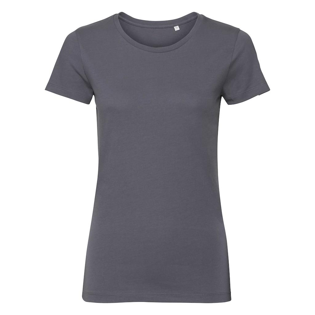 Russell T-Shirt »Damen Authentic«
