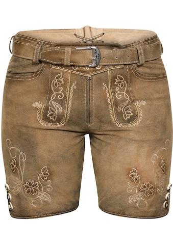 MarJo Shorts, (1 tlg.) kaufen