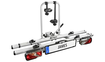 EUFAB Kupplungsfahrradträger »James« kaufen
