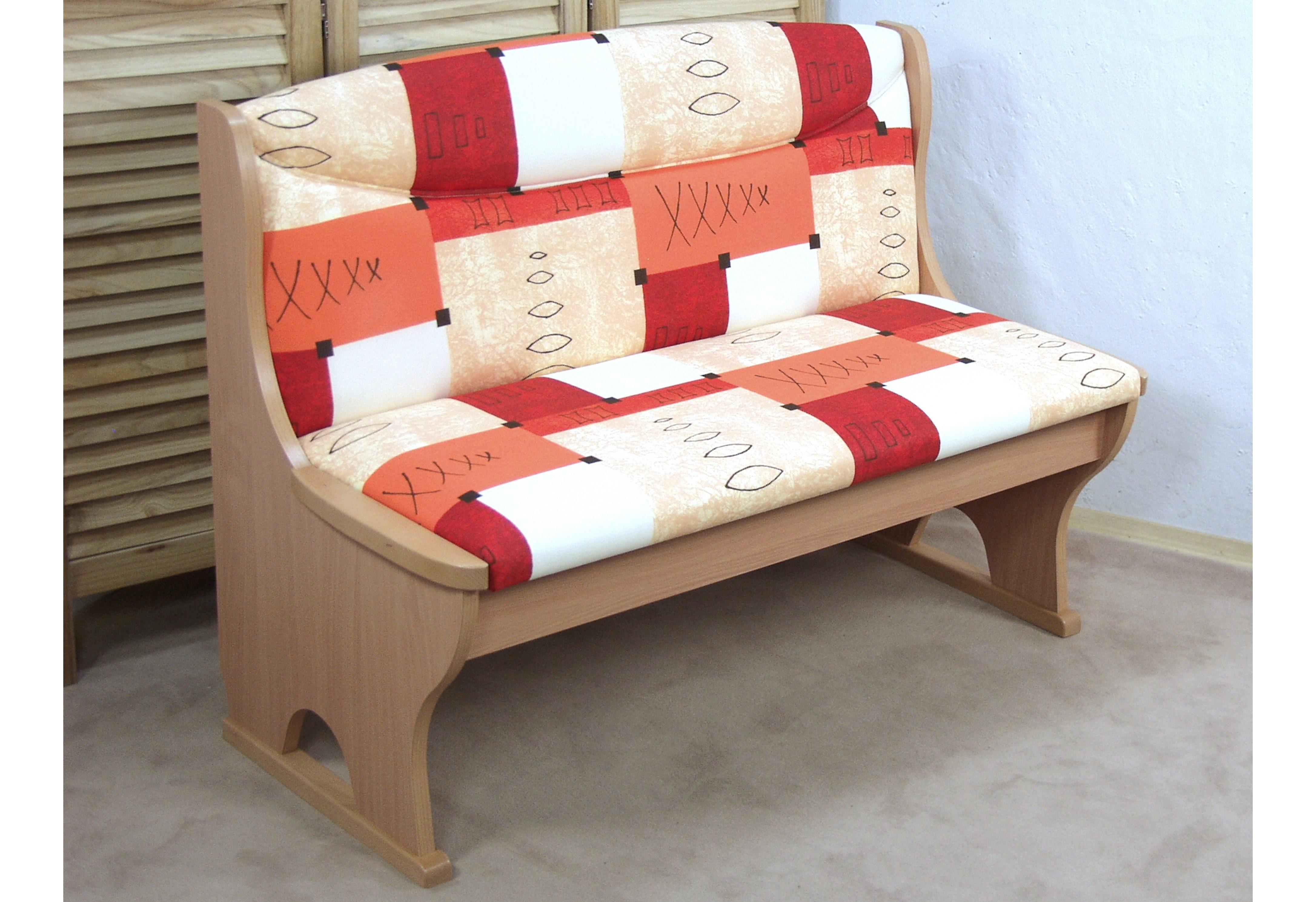 Sitztruhe Madrid Wohnen/Möbel/Stühle & Sitzbänke/Sitzbänke/Essbänke
