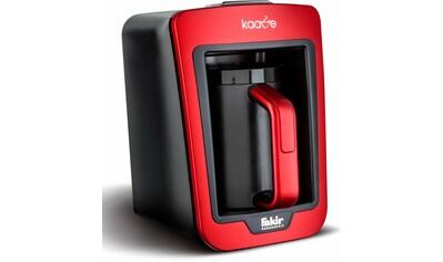 FAKIR Mokkamaschine Kaave 9174003 kaufen