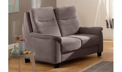 Home affaire 2-Sitzer »Bocca«, mit Federkern, incl. Kopfteilverstellung kaufen