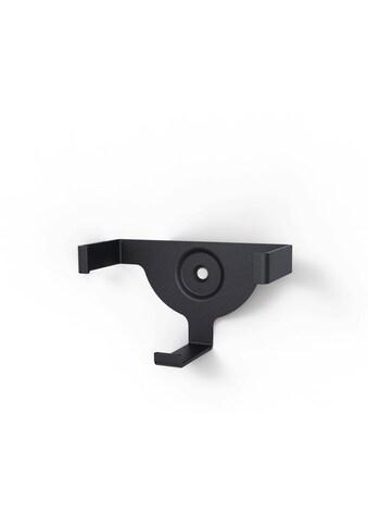 Hama Wandhalterung für Amazon Echo Dot (2. Generation), Schwarz »Lautsprecher - Wandhalterung« kaufen