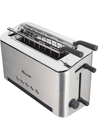 KENWOOD Toaster »TTM610«, für 2 Scheiben, 1080 Watt kaufen
