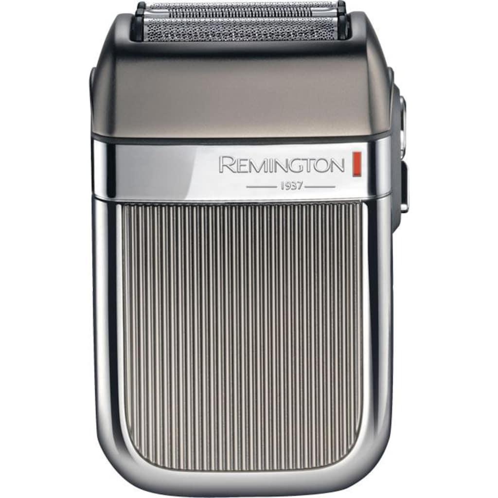 Remington Elektrorasierer »HF9000 Heritage«, Retro-Optik