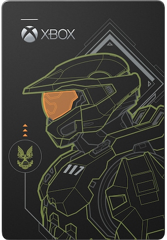 Seagate externe Gaming-Festplatte »Game Drive for Xbox 5TB Halo Master Chief Limited... kaufen
