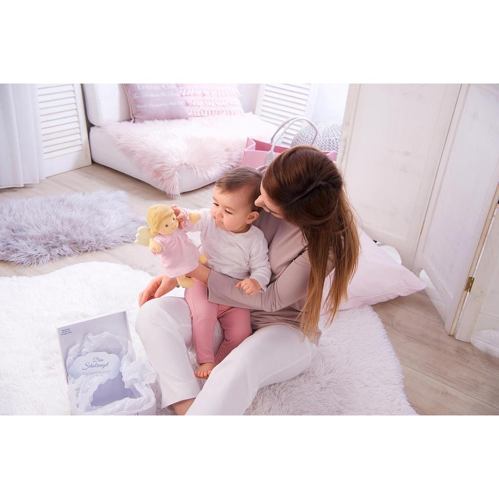 Sterntaler® Spieluhr »Schutzengel L, rosa«