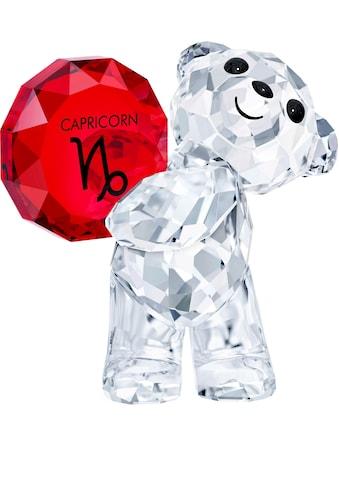 Swarovski Dekofigur »KRIS BEAR - CAPRICORN, 5396290«, Swarovski® Kristall kaufen