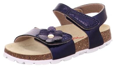 Superfit Sandale, mit Klettverschlüssen kaufen
