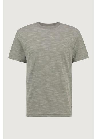 "O'Neill T-Shirt »""Jack's Piqué Melange""« kaufen"