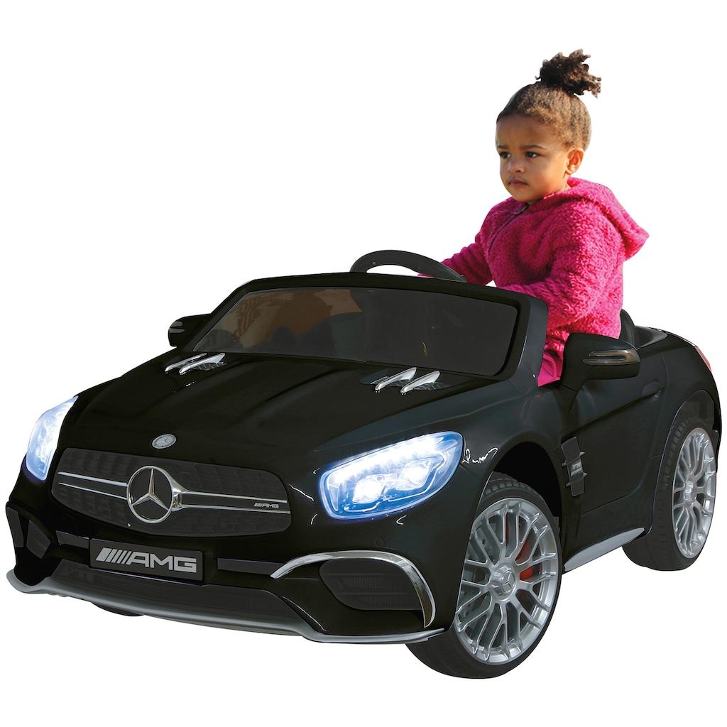 Jamara Elektro-Kinderauto »Mercedes SL65«, ab 3 Jahren, bis 35 kg