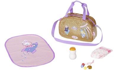 Baby Born Puppen Wickeltasche »Happy Birthday« kaufen