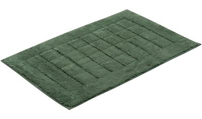 Badematte »Exclusive«, Vossen, Höhe 20 mm, rutschhemmend beschichtet, fußbodenheizungsgeeignet kaufen