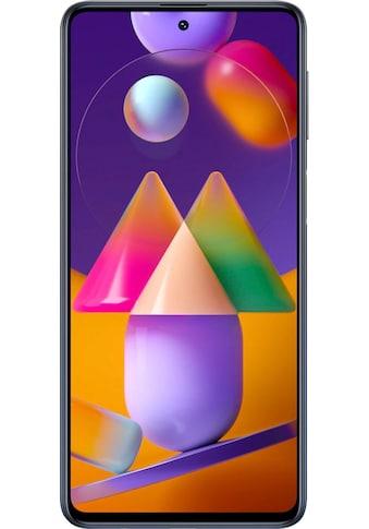 Samsung Galaxy M31s Smartphone (16,4 cm / 6,5 Zoll, 128 GB, 64 MP Kamera) kaufen