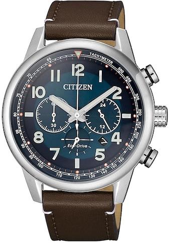 Citizen Chronograph »CA4420 - 13L« kaufen