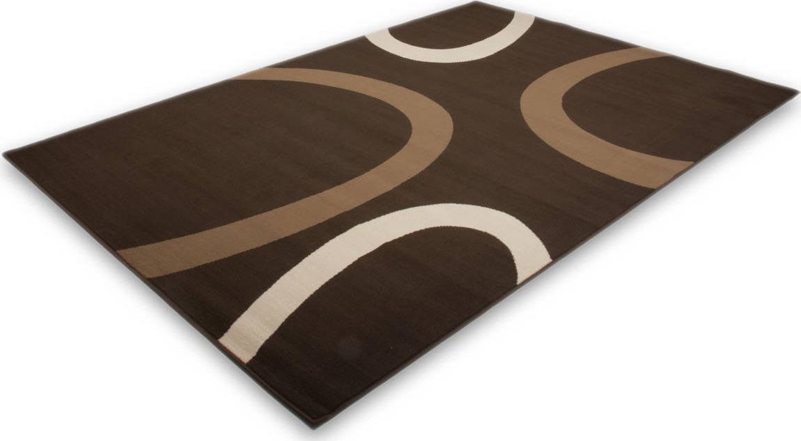 Teppich Contempo 659 LALEE rechteckig Höhe 10 mm maschinell gewebt