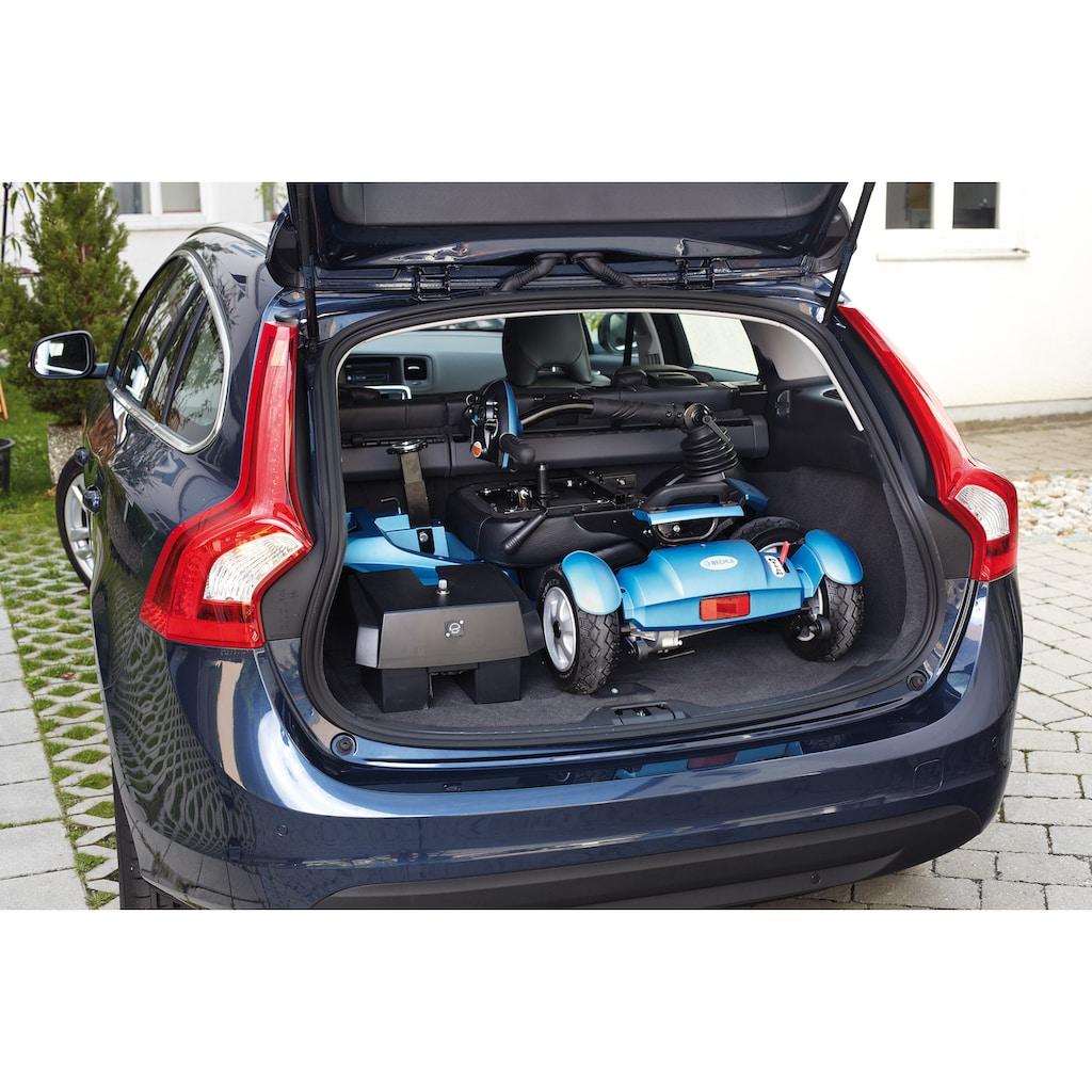 "Didi THURAU Edition Elektromobil »Mini-Seniorenmobil / Reise-Elektromobil ""Listo"" 6 km/h«, 400 W, 6 km/h"