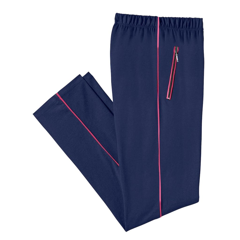 Classic Basics Damen-Freizeithose