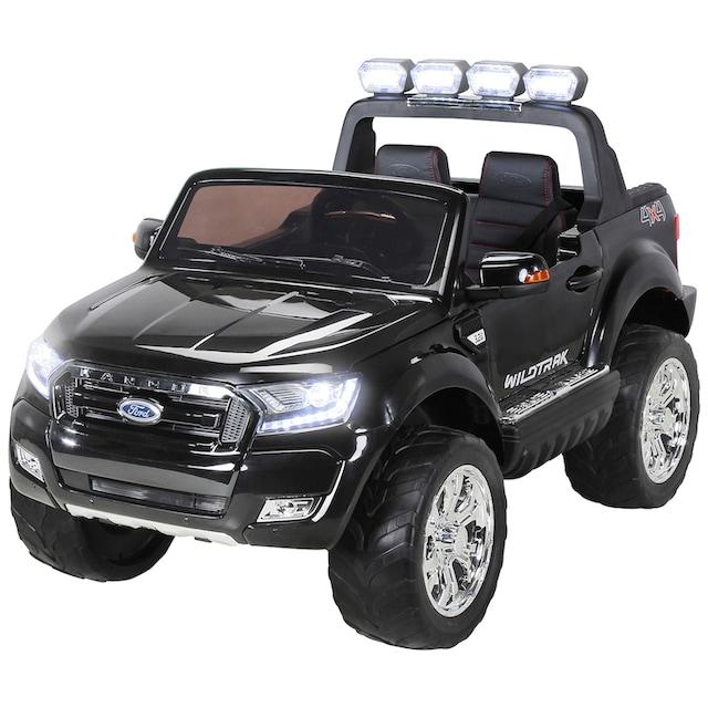 ACTIONBIKES MOTORS Elektroauto »Ford Ranger MODELL 2018 ALLRAD«, für Kinder ab 3 Jahre, 12 Volt