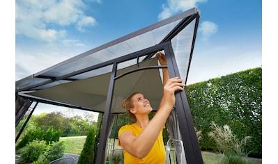 KONIFERA Sonnensegel, BxT: 300x400 cm für Pavillon Barbados kaufen