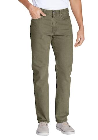 Eddie Bauer 5-Pocket-Jeans, Flex - Slim Fit kaufen