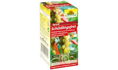 Neudorff Pflanzenschutzmittel »Spruzit Schädlingsfrei«, 50 ml kaufen