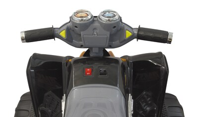 Jamara Elektro-Kinderauto »Ride-On ElektroKinderquad«, ab 3 Jahren, bis 25 kg kaufen