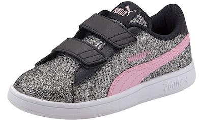 PUMA Sneaker »Smash v2 Glitz Glam PS« kaufen