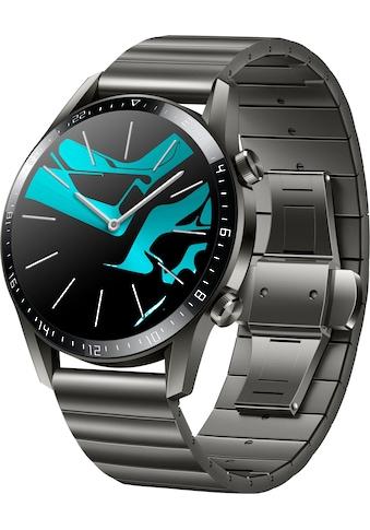 """Huawei Smartwatch »Watch GT 2 Elite« (3,53 cm/1,39 """", RTOS kaufen"""