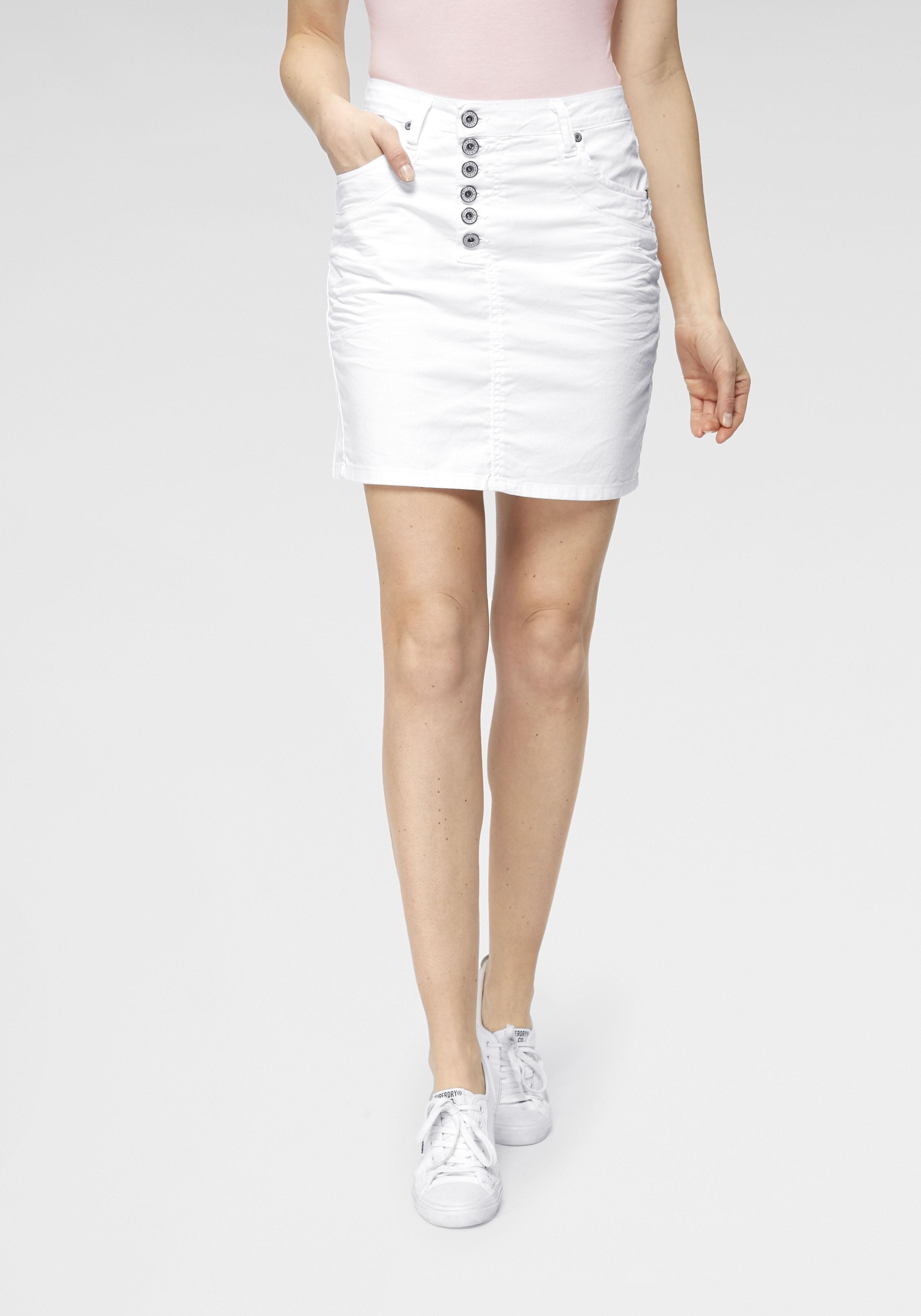 Please Jeans Minirock G713