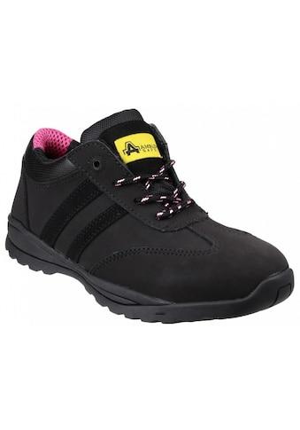 Amblers Safety Arbeitsschuh »Safety Damen Leder-Sicherheitsschuhe FS706 Sophie« kaufen
