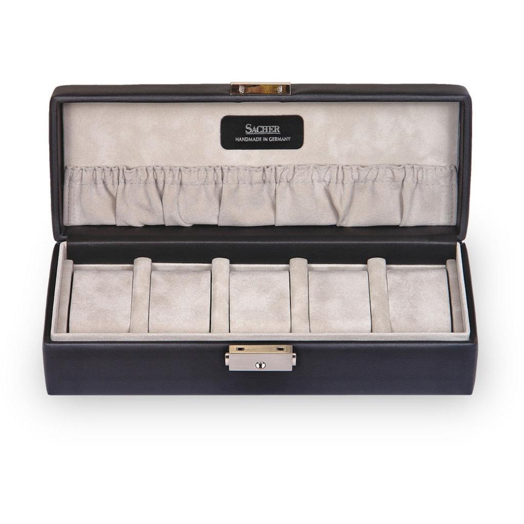 Sacher Uhrenbox »1015.280421«, made in Germany