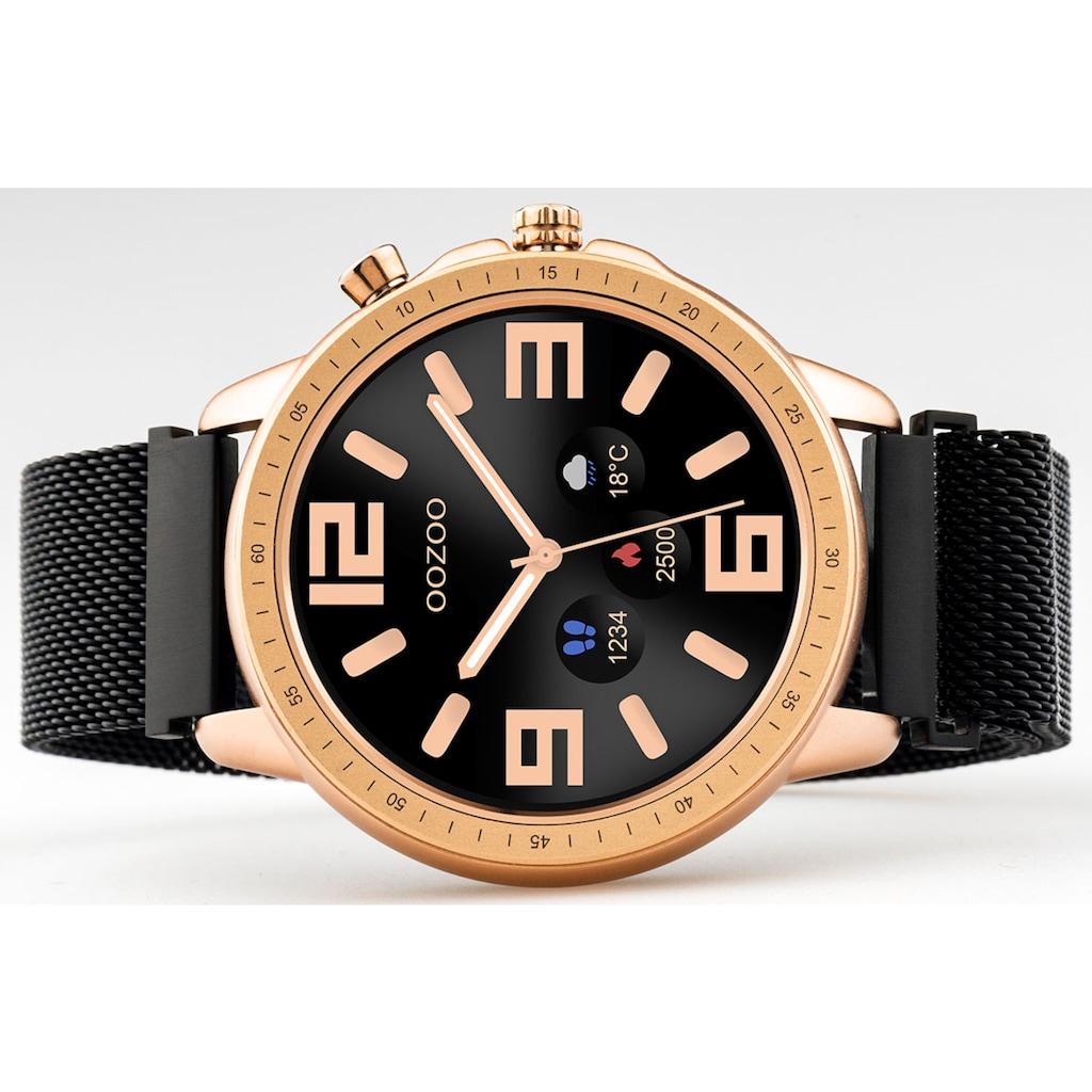 OOZOO Smartwatch »Q00308« (