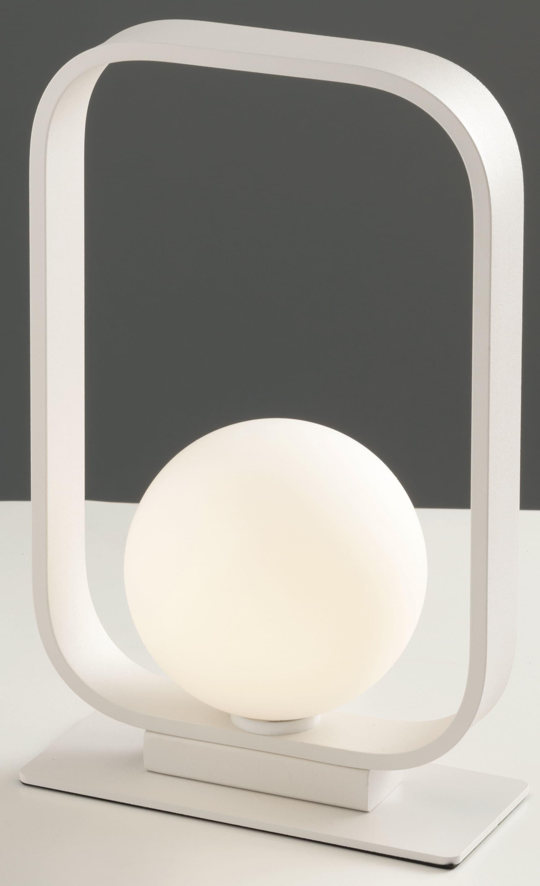 LUCE Design Tischleuchte I-ROXY-L1, G9, 1 St.