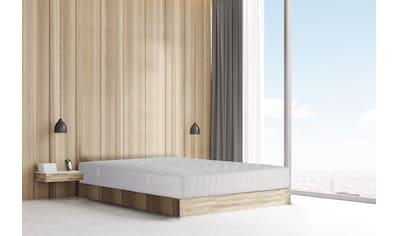 DI QUATTRO Komfortschaummatratze »Wendematratze Air Komfort 23cm hoch mit... kaufen