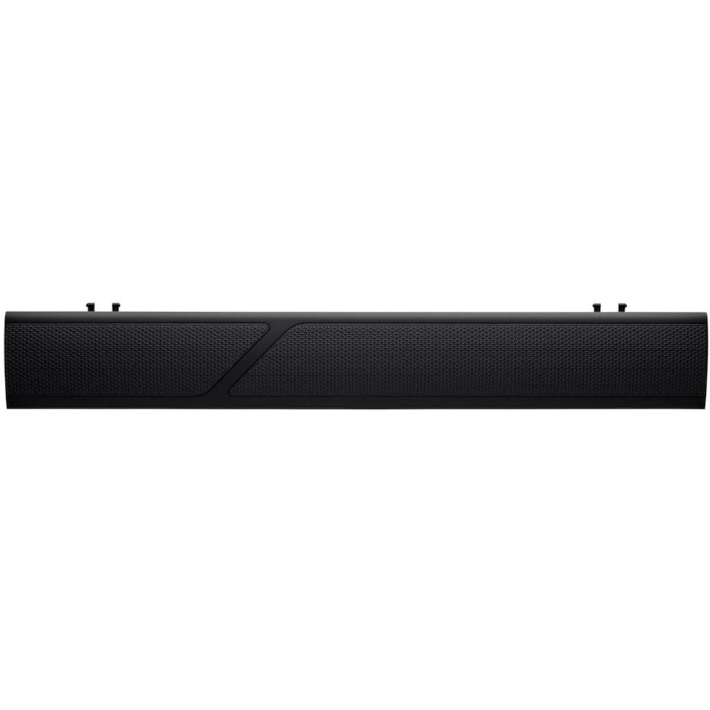 Corsair Gaming-Tastatur »STRAFE RGB MK.2«, (Handgelenkauflage-Ziffernblock-Makro-Tasten-Multimedia-Tasten)