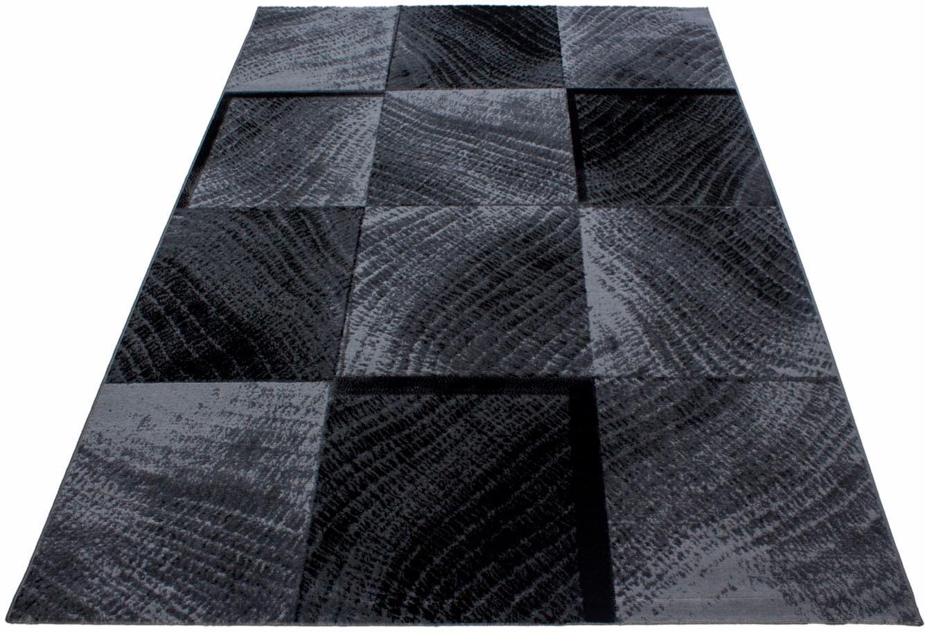 Teppich Plus 8003 Ayyildiz rechteckig Höhe 6 mm maschinell gewebt