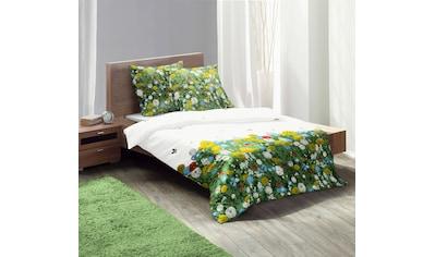 Bettwäsche »Milano 113206«, fleuresse kaufen