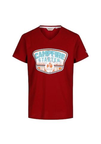 Regatta T-Shirt »Herren Calton« kaufen