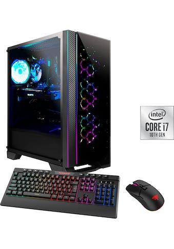 Hyrican Gaming-PC »Nova 6610« kaufen